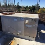 Packaged Unit Change Out In Los Angeles