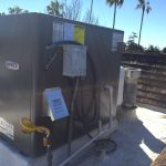 Packaged Unit Replacement In West Hills