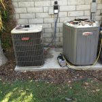 Air Conditioning Unit Installation in Los Angeles