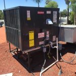 Packaged Unit Repair Services and Installation Near Valley Village