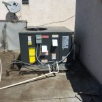 Packaged Unit Repair Services and Installation in West Hills