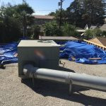 West Hills Air Conditioning Packaged Systems
