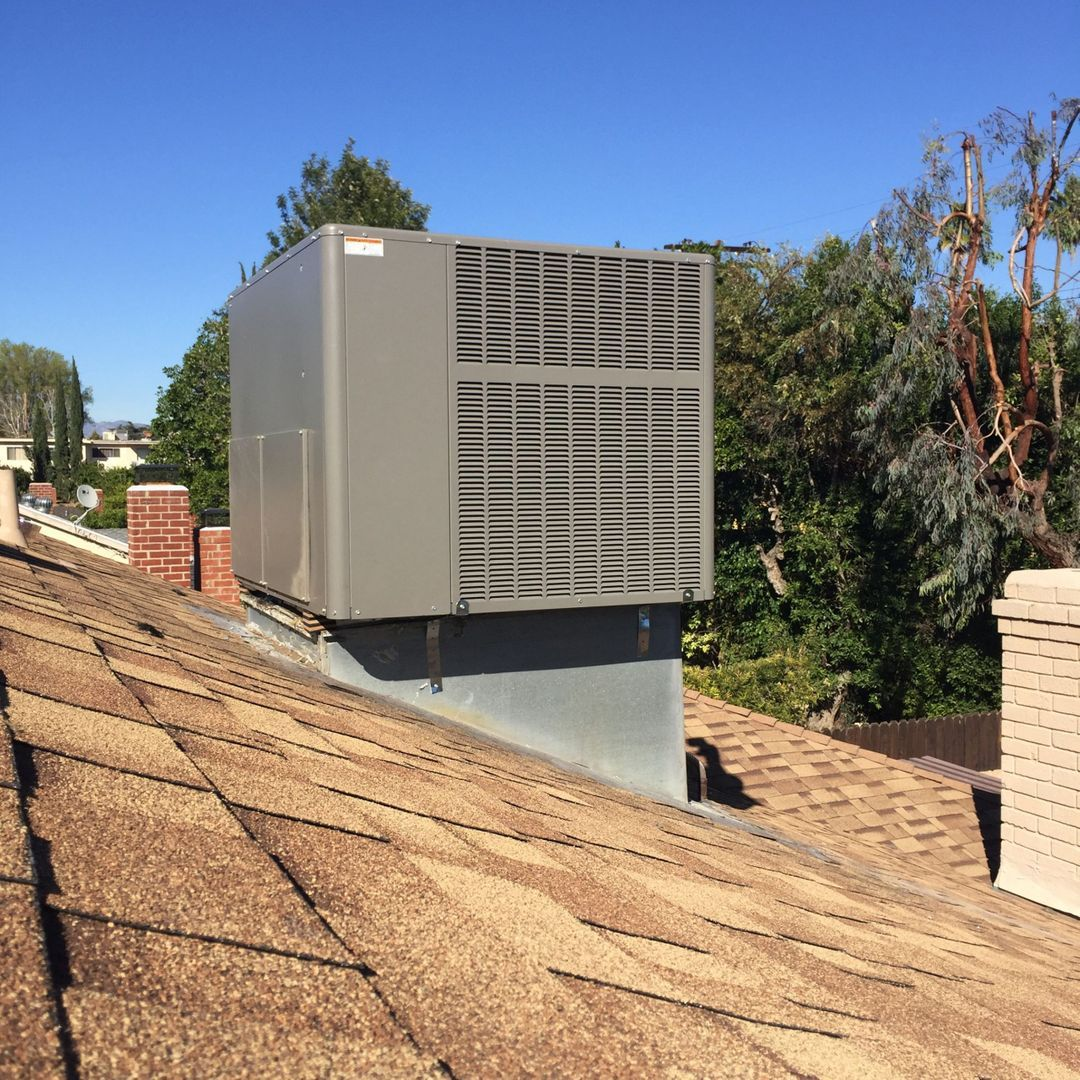 Packaged Unit Replacement West Hills